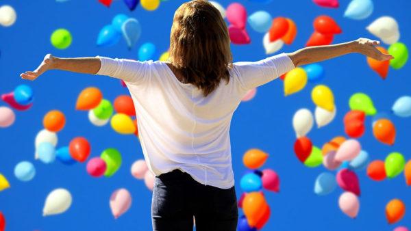 10 Secrets of a Happier Life