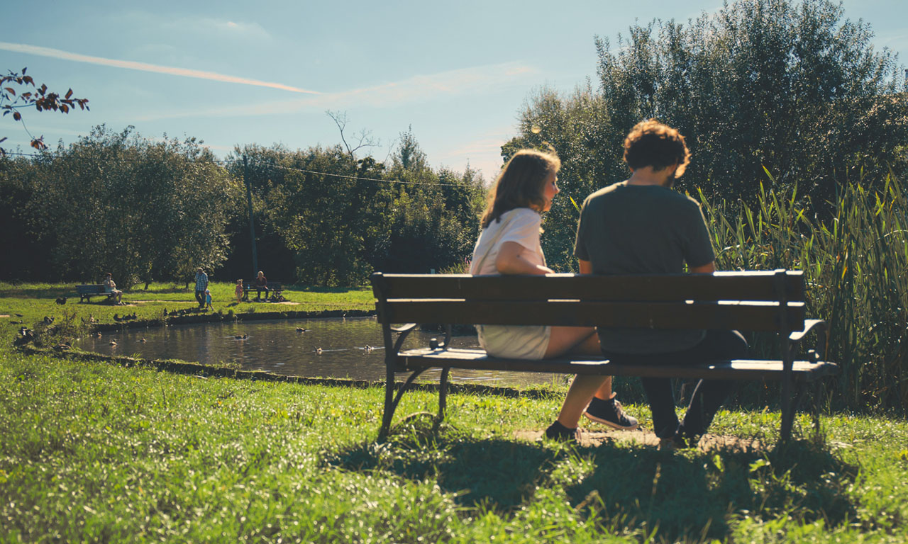 5 Signs That You are in the Wrong Relationship