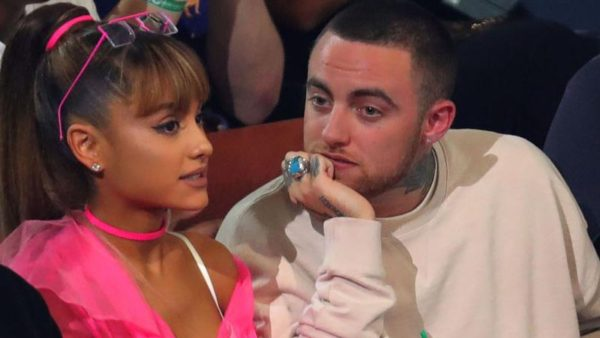 Ariana Grande & Mac Miller Make their Split Official on Instagram by Publicly Un-following Each Other