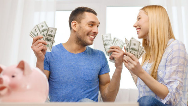 Finances in Relationship 600x338 - Finances in Relationships