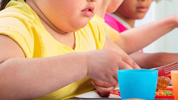 How to Help and Empower an Overweight Child