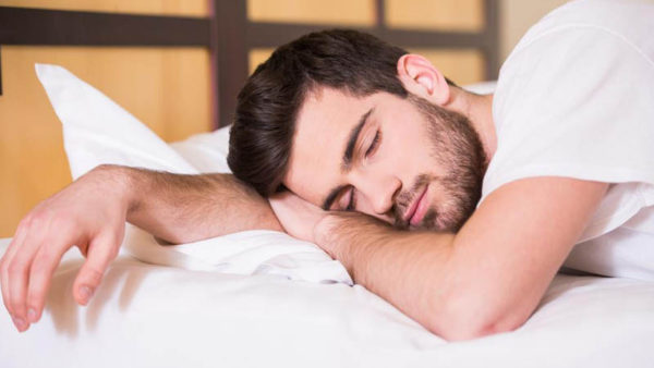 Why Men Sleep Right After Cumming 600x338 - Why Men Sleep Right After Cumming