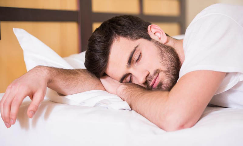 Why Men Sleep Right After Cumming - Why Men Sleep Right After Cumming