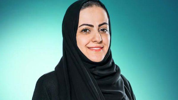 rania nashar 600x338 - Rania Nashar, Samba's leading lady