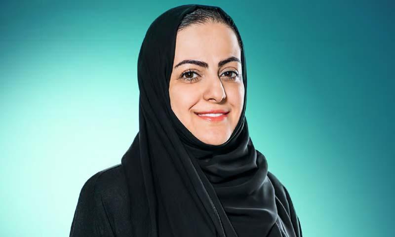 rania nashar - Rania Nashar, Samba's leading lady