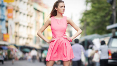 5 More Ways Fashion Can Boost Your Confidence