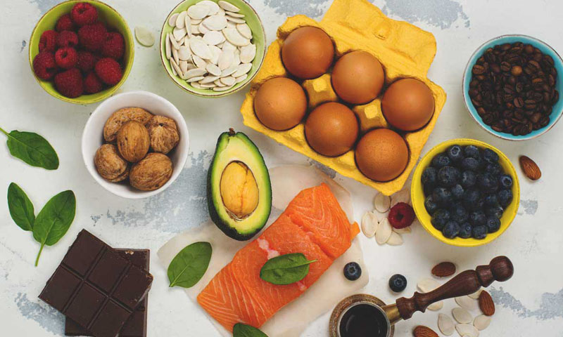 Are you in for the KETO Diet