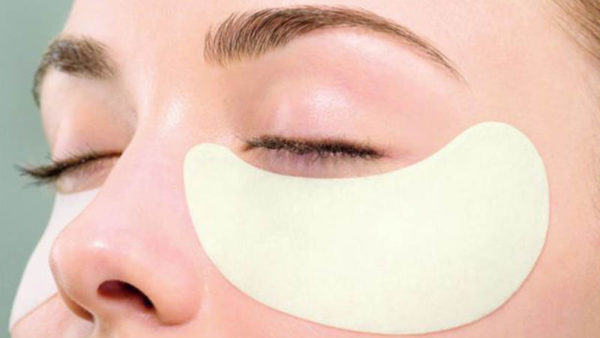 Best Collagen Eye Mask for Puffy Tired Eyes