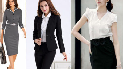 How to dress up for your first job interview 400x225 - How to dress up for your first job interview