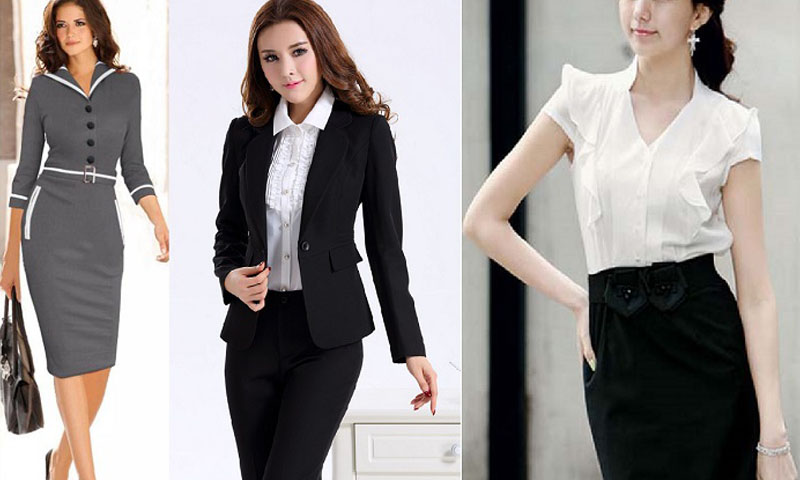 How To Dress Up For Your First Job Interview Stylfemina