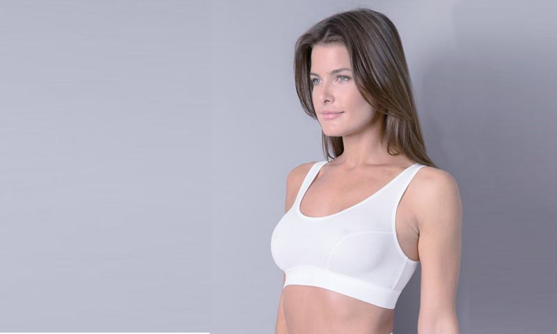 Choosing the right bra to ensure breast health
