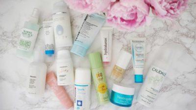 Fuss-free Summer Skin Care