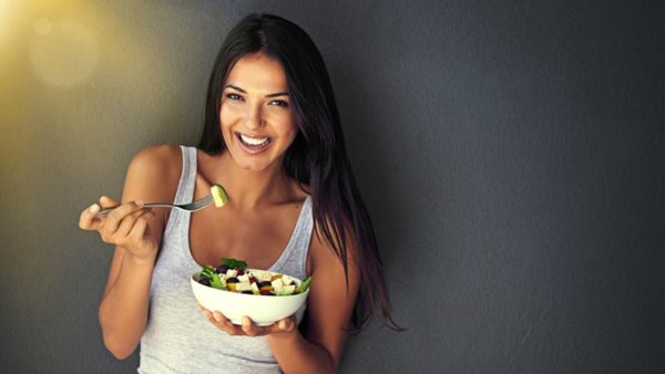 Get that summer glow by making these changes in your diet
