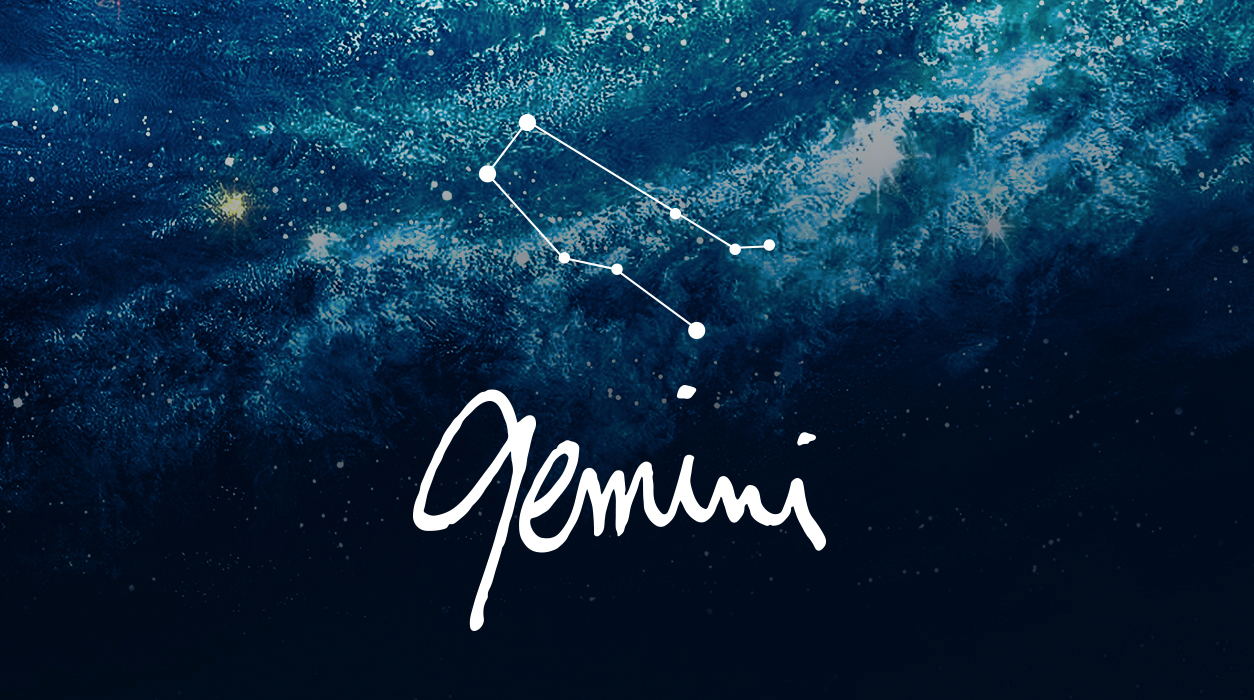 Gemini - What Attracts a Gemini Man to a Woman?