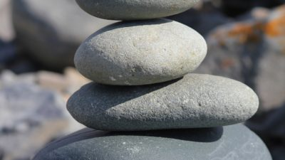 balanced life 400x225 - 5 useful Tips for Hormonal Balance