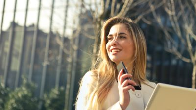 beautiful businesswoman caucasian 864994 400x225 - Women CEOs in Fortune 500 companies