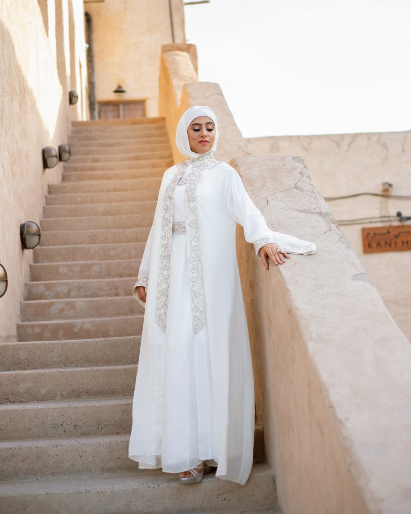 Asiya Rafiq 1 819x1024 - Creating Fashion for People of Determination Asiya Rafiq