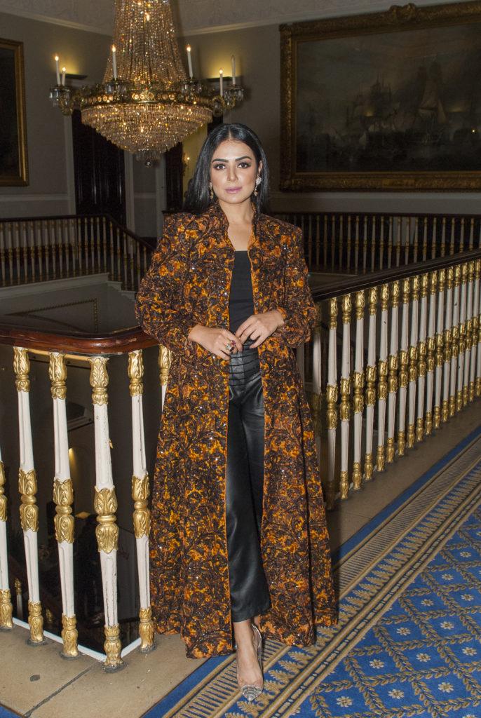 Hajra1 686x1024 - From Tv Presenting to Fashion Designing -Hajra Lalljee
