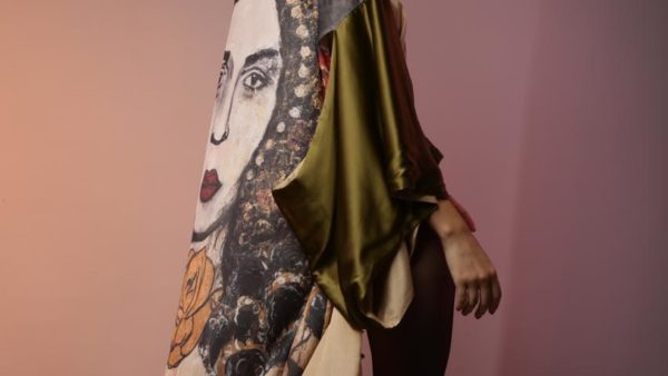 Desert Rose 600x338 - New Wearable Art by Suzi Nassif