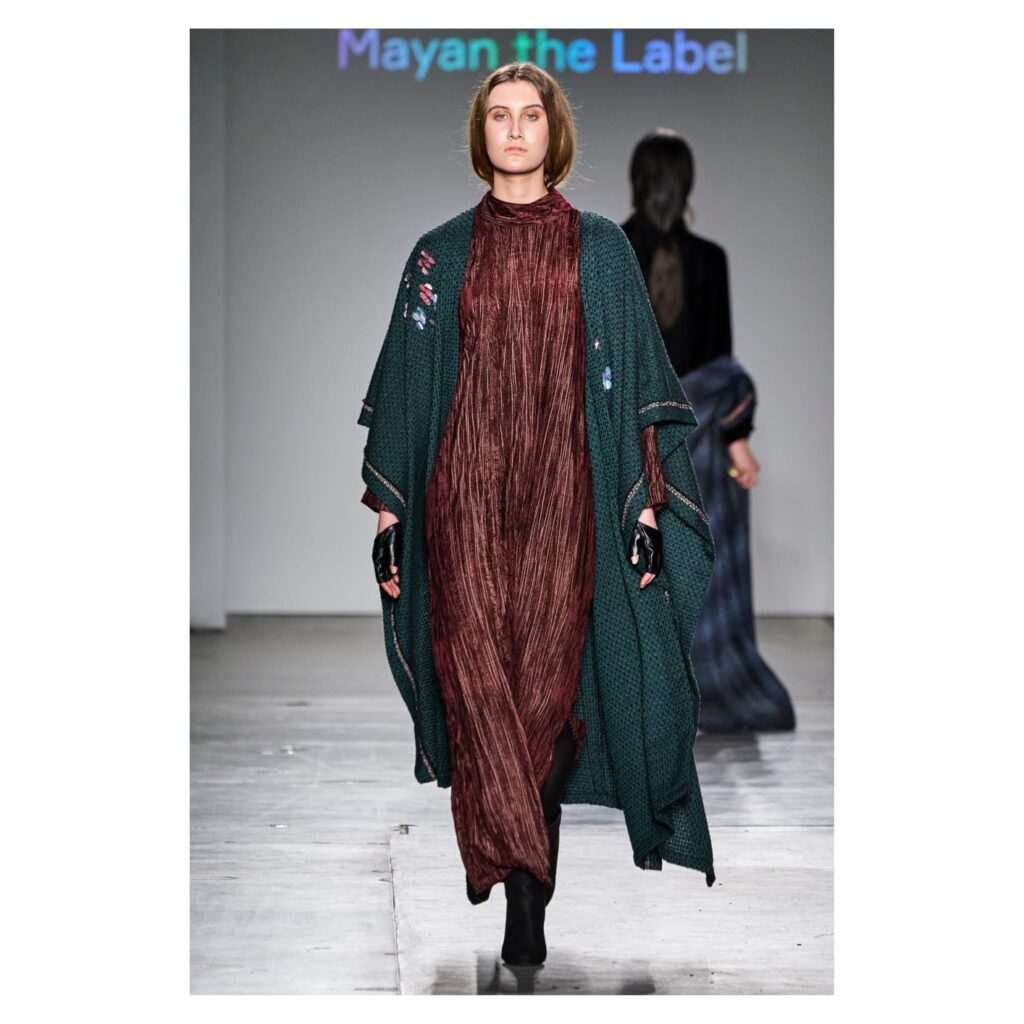lulu2  1024x1024 - Lulu Al Muhanna - Promoting Saudi culture at the New York Fashion Week 2020