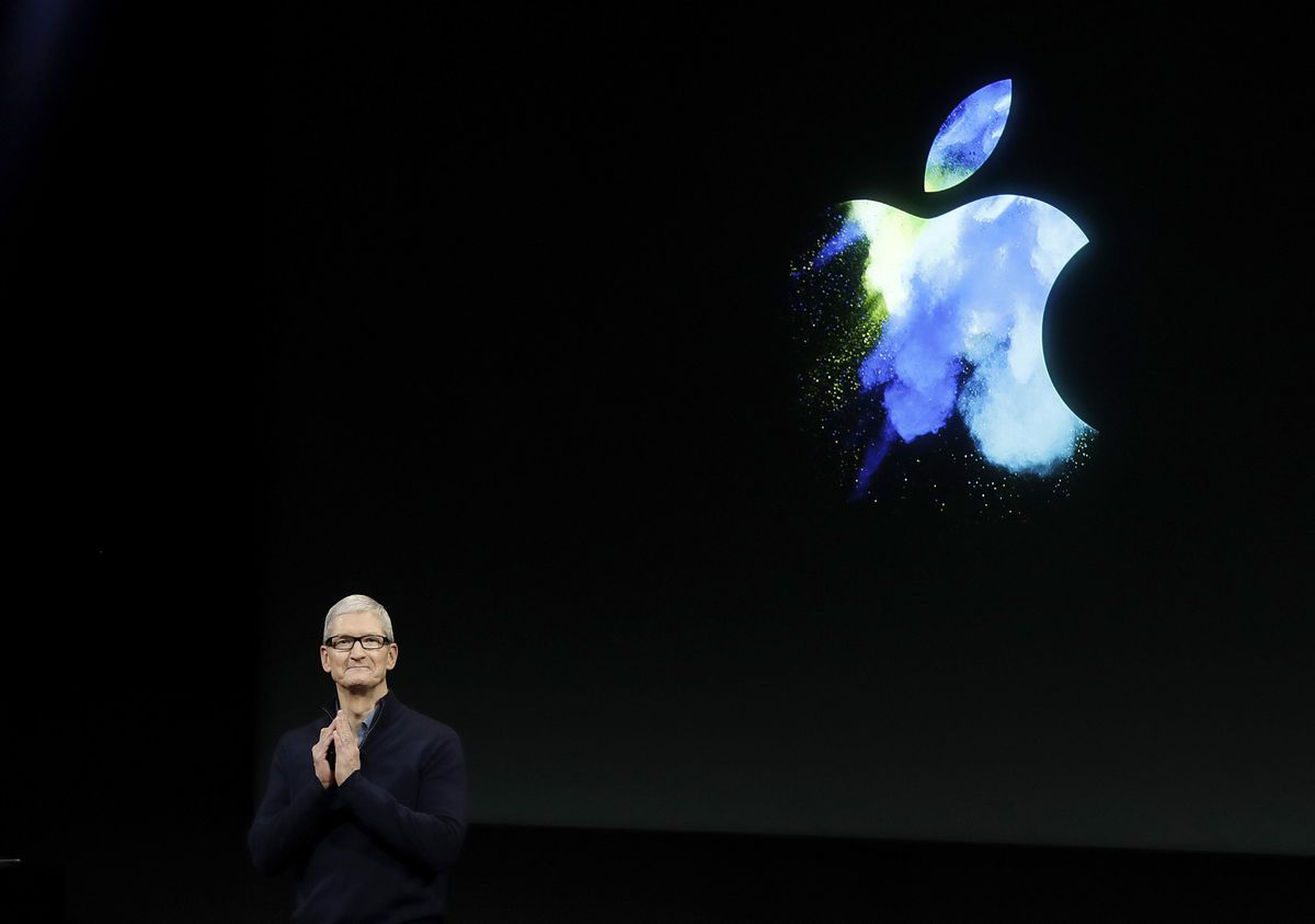 Apple - PR worked for Apple, Will it Work for your Brand?