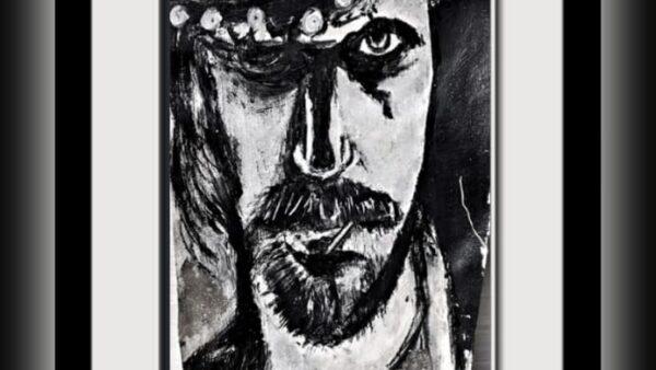 Mr. Coolness 600x338 - Portrait Art Wins!!!