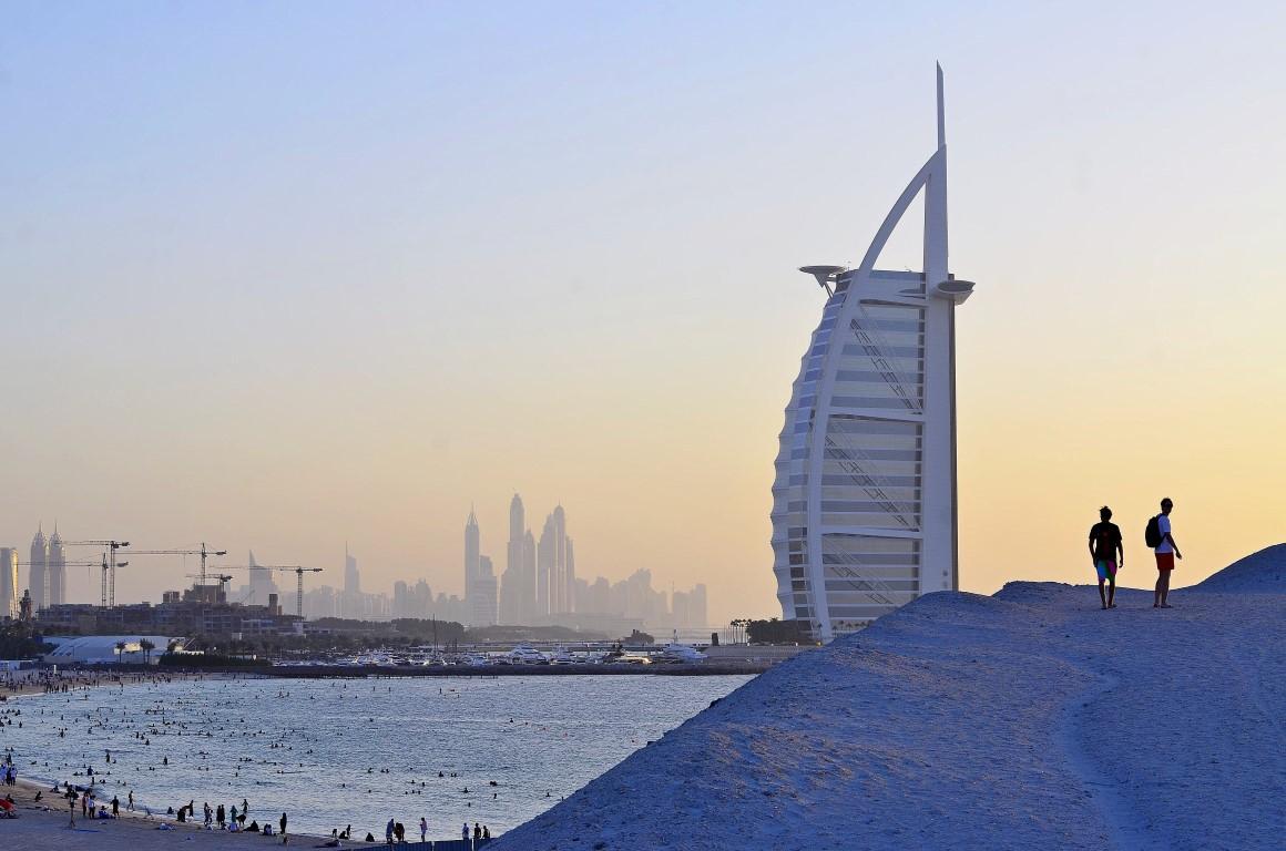 UAE hospitality industry supports economy