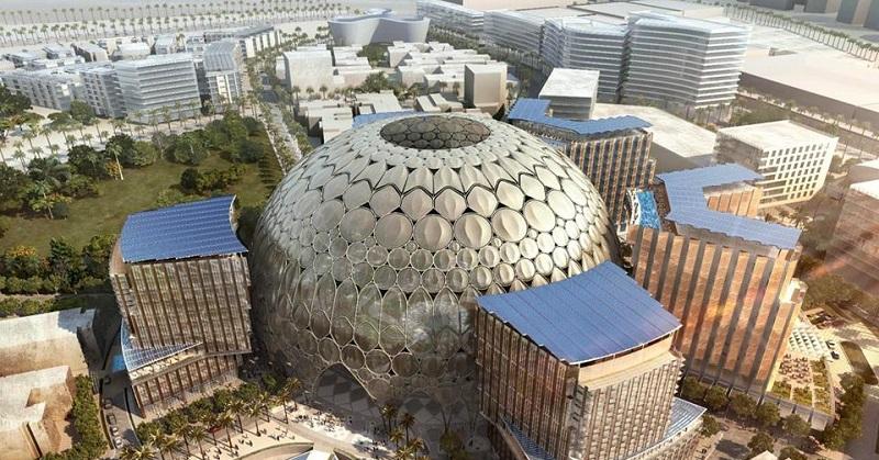 expo 2020 Dubai jobs