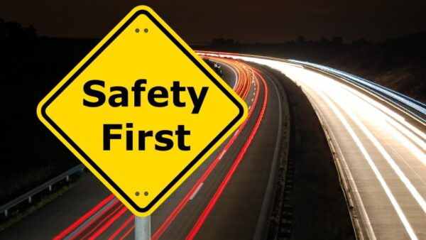 Road safety 600x338 - Car insurance claims on the rise, drivers should be more diligent