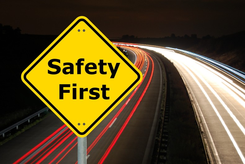 Road safety - Car insurance claims on the rise, drivers should be more diligent