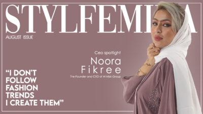 Noora Fikree
