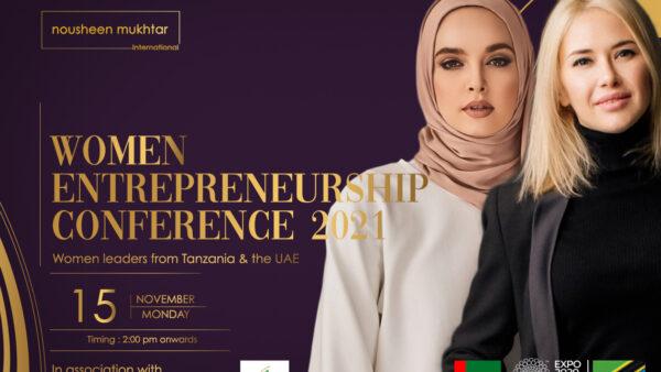 Women Entrepreneurship Conference and exhibition